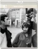 LE BEAU SERGE [HANDSOME SERGE] (Masters of Cinema) (Blu-ray)