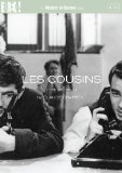 LES COUSINS [THE COUSINS] (Masters of Cinema) (DVD)