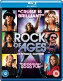 Rock of Ages [Blu-ray][Region Free]