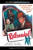 Railroaded! [DVD]