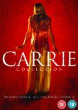 Carrie/The Rage - Carrie 2 [DVD]