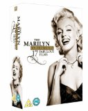 Marilyn Monroe: The Marilyn Collection - 17 Fabulous Films [DVD]