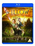 Willow [Blu-ray] [1988]