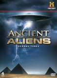 Ancient Aliens Season 3 [DVD]