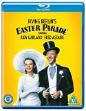 Easter Parade [Blu-ray] [1948][Region Free]