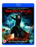 Abraham Lincoln Vampire Hunter [Blu-ray]