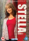 Stella: Series 2 [DVD]