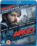 Argo (Blu-ray + UV Copy)[Region Free]