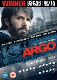 Argo (DVD + UV Copy) DVD
