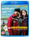 Sightseers [Blu-ray] [2012]