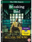 Breaking Bad - Season 5 DVD