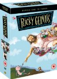 The Ricky Gervais Show - The Complete Season 1-3 [DVD]