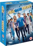 The Big Bang Theory - Season 1-6 [DVD]