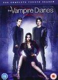 The Vampire Diaries - Season 4 [DVD]
