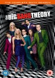 The Big Bang Theory - Season 6 [DVD]