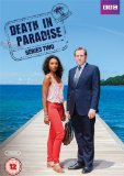 Death in Paradise - Series 2 [DVD]