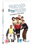 Malcolm In The Middle: The Complete Series 3 [DVD]
