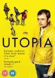 Utopia - Series 1 [DVD]