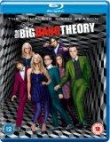 The Big Bang Theory - Season 6 [Blu-ray]