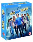 The Big Bang Theory - Season 1-6 [Blu-ray][Region Free]