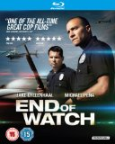 End of Watch [Blu-ray] [2012] [2102]