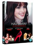 Anne Hathaway 3 Film Collection [DVD] [2006]