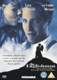 The Englishman Who Went Up A Hill But Came Down A Mountain [DVD]