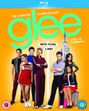 Glee - Season 4 [Blu-ray]
