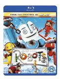 Robots [Blu-ray] [2005]