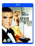Never Say Never Again [Blu-ray] [1983]