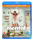 Mental [Blu-ray]
