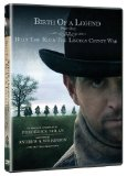 Birth Of A Legend - Billy The Kid And The Lincoln County [DVD]