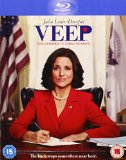 Veep - Complete HBO Season 1 [Blu-ray]