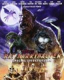 Ray Harryhausen: Special Effects Titan [Blu-ray]