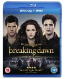 The Twilight Saga: Breaking Dawn - Part 2 (Blu-ray + DVD)