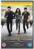 The Twilight Saga: Breaking Dawn - Part 2 (2 Disc Limited Edition) [DVD]