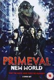 Primeval: New World - Season 1 [DVD]