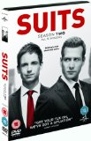 Suits - Season 2 [DVD] [2012]