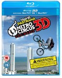 Nitro Circus: The Movie 3D (Blu-ray 3D + Blu-ray) [2012][Region Free]