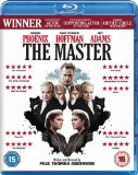 The Master [Blu-ray]