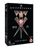 WWE - Undertaker - The Streak [DVD]