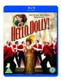 Hello, Dolly! [Blu-ray] Blu Ray