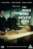 The Man Who Never Was [DVD]