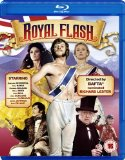 Royal Flash [Blu-ray]