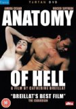Anatomy Of Hell DVD