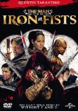 The Man with the Iron Fists [DVD] [2012]