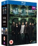 Being Human: Complete Series 1-5 [Blu-ray]