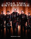 Star Trek: Enterprise - Season 1 [Blu-ray] [2001][Region Free]