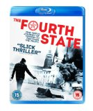 The Fourth State [Blu-ray]
