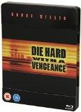 Die Hard With a Vengeance BD Steelbook [Blu-ray][Region Free]